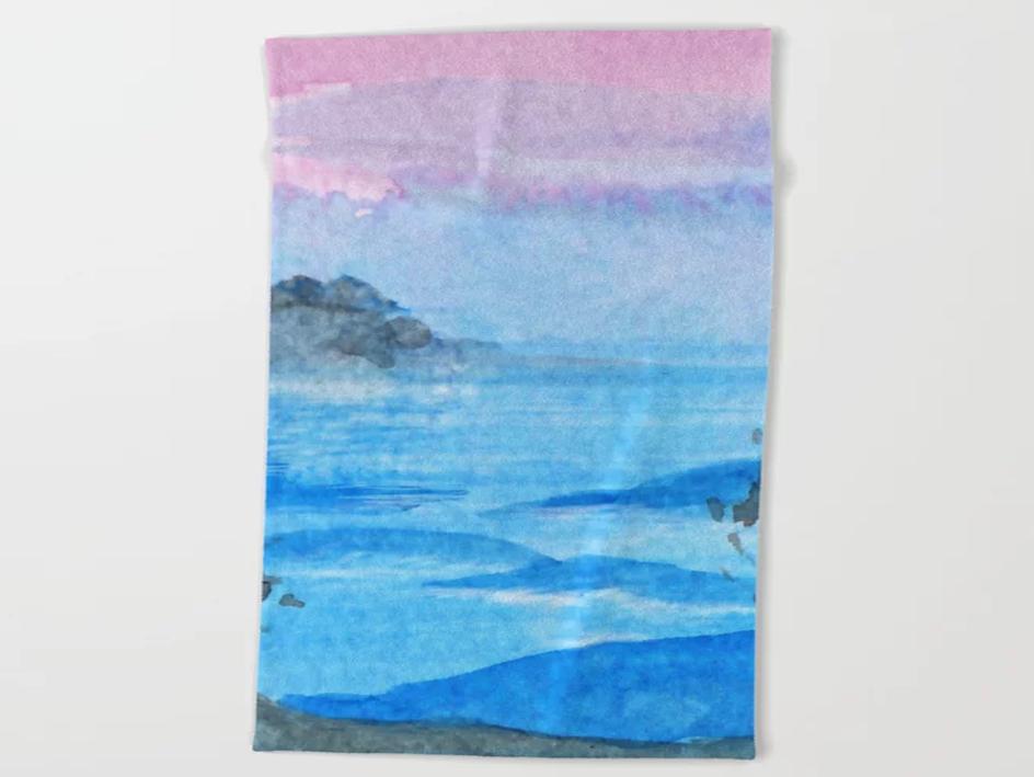 Asciugamani da spiaggia